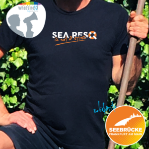 Shirtfoto Sea Rescue